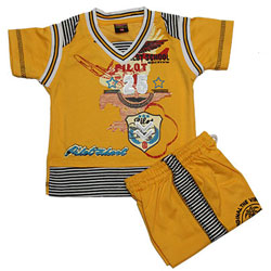 Cotton Baby wear for Boy (2 year - 4 year)