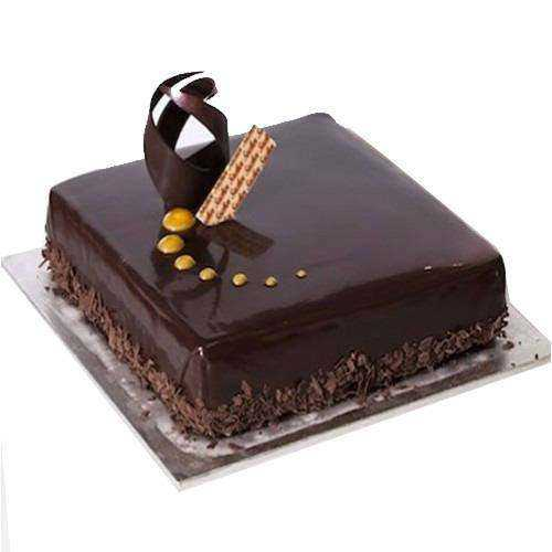 Sensational Chocolaty Cake