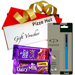 Full Of Wishes Birthday Hamper