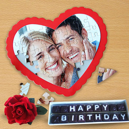 Marvelous Personalized Birthday Gift