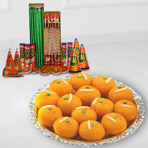 Jubilant Glory Diwali Set<br><br>