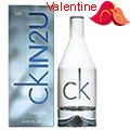 Fantastic CK IN2U by Calvin Klein for men - 100 ml EDT
