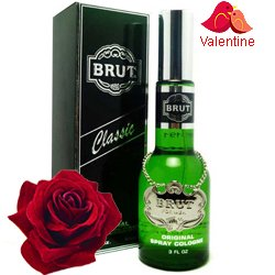 Appealing Brut Eau De Toilette Original Perfume 100ml
