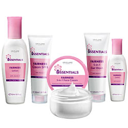 Fashionable Combo of Ladies Cosmetics from Oriflame