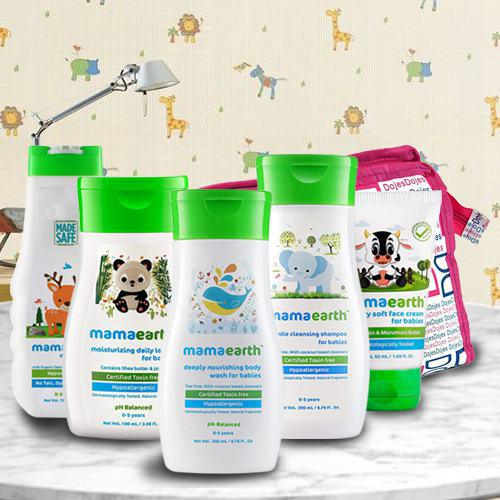 Amazing Kids Skin Care Hamper