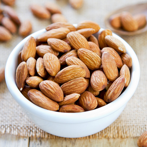 Mouth-Watering Almonds Pack