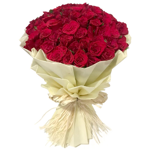 Red Rose Premium Bouquet