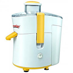 Juice Refreshment with Prestige Centrifugal Juicer PCJ 5.0
