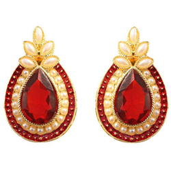 Graceful Womens Special Earring Set