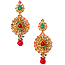 Chic Earring Set for Ladies