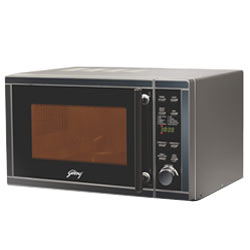 Happy Cooking with Godrej InstaCook- GMX 20 CA3 MKZ Microwave Oven