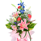 Flowers to Kanpur by Kanpur Florist