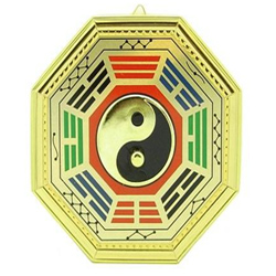 Wonderful Bagua Yin Yang