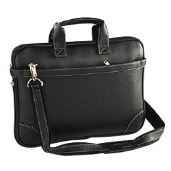Office Folio With Laptop Holder