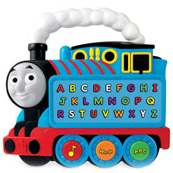 Coltish Literacy Gimcrack from Fisher Price