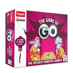 Universal Funskool Game of Go