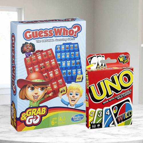 Exclusive Indoor Games for Kids N Family
