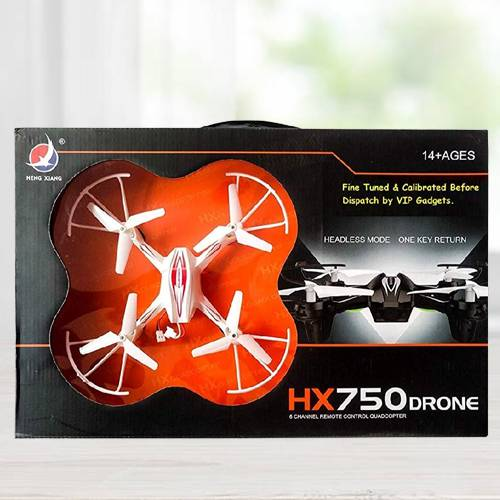 Exclusive HX 750 Drone Quadcopter for Kids