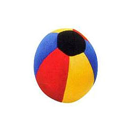 Part Multi � Colored Balls for Kids
