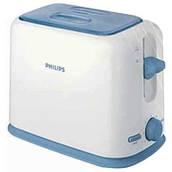 Philips HD2566/79 Pop Up Toaster