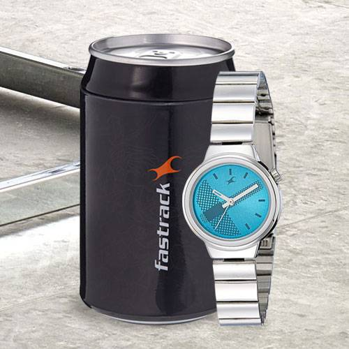 Wonderful Fastrack Analog Womens Watch