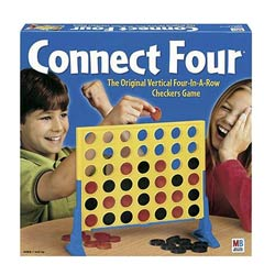 Connect 4 – A Classic game for All Ages