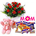 Nagpur Florist to deliver Chocolates to Nagpur