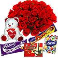 Dehradun Florist to deliver Chocolates to Dehradun