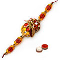 Really Beautiful - Designer Rakhi